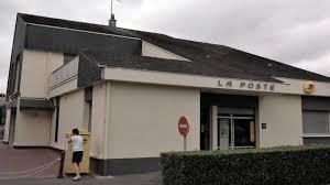 bureau de poste niort la poste se modernise