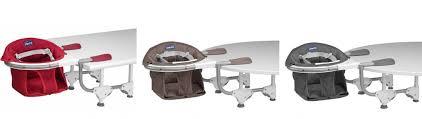 siege de table chicco chicco 360 siège de table à 80 babyspirit