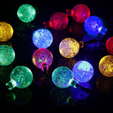 solar powered string lights buy cheap solar ls for big save 20 led solar powered outdoor