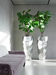 396038 capri vase large planters for life collection