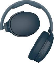 skullcandy home theater skullcandy hesh 3 wireless over the ear headphones blue s6htw k617