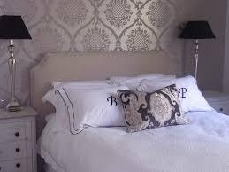 bedroom wallpaper accent wall 40 home ideas enhancedhomes org