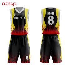 design jersey basketball online womens oem basketball uniform sets custom basketball shirts online