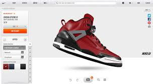 nike design your own nike create own shoe style guru fashion glitz style