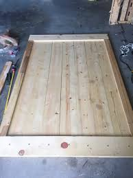 Make Barn Door by How To Make A Barn Door U2014 Jessica Rayome
