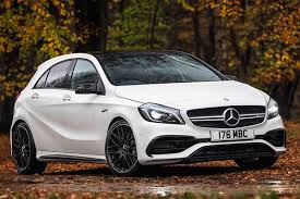 reviews of mercedes a class mercedes a class amg review 2013 parkers