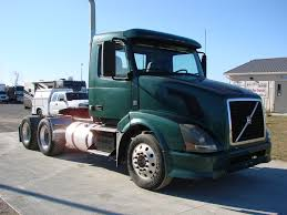 volvo semi for sale volvo tandem axle daycab for sale 7011