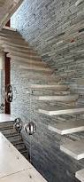 Brick Stairs Design Best 25 Modern Staircase Ideas On Pinterest Beautiful Stairs