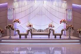 wedding home decor home decor new punjabi wedding stage decoration beautiful home