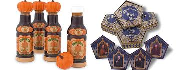where to buy chocolate frogs pumpkin juice chocolate frogs and other wizarding world of harry
