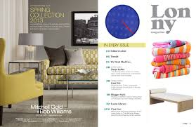 march 2013 lonny magazine lonny