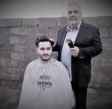 old fashinoned hairdressers and there salon potos old school barber shop hair salon thessaloníki 45 reviews