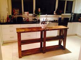 simple kitchen island kitchen island side table simple kitchen side tables home design