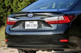 lexus dealership dallas tx 2016 lexus es 300h test drive review autonation drive automotive