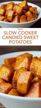 best 25 cooker sweet potatoes ideas on crock pot