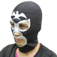Shocker Halloween Costume Shocker Mask Masked Rider Kamen Cosplay Size Black Japan