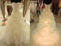 weddings dresses beading backless white lace mermaid weddings dresses shoulder