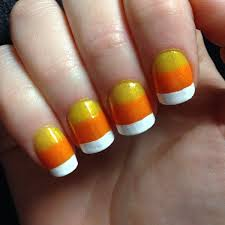 How To Decorate Nails At Home Easy Halloween Nails You Can Actually Do At Home Stylecaster