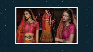 engagement lengha designer lengha wedding lehenga saree indian chaniya