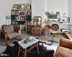 deco de charme décoration maison style brocante