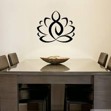 wall decoration wall decals zen lovely home decoration and