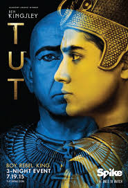 tut review spike u0027s ancient egyptian drama plods collider