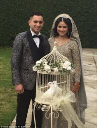 his and wedding amir khan s s disappointed after wedding no show daily
