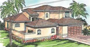southwestern style homes most viewed houseplans