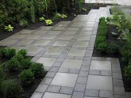 Patio Interlocking Pavers 4035 Best Landscape Images On Pinterest Spaces Architecture And