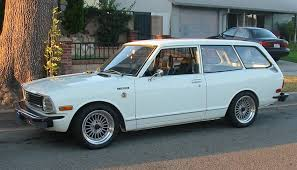 1974 toyota corolla for sale page 1