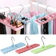 Closet Hanger Organizers - online get cheap hanging scarf organizer aliexpress com alibaba