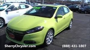 lime green dodge dart green cars cars