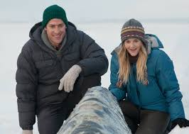 The Miracle True Story Exclusive The True Story Big Miracle