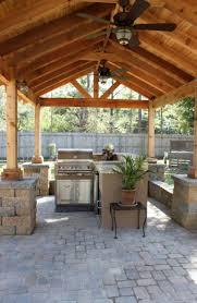 outdoor ceiling fans for a stylish veranda or porch founterior