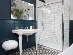 Bathroom Makeovers Before And After Pictures - before and after dramatic bathroom makeover good homes magazine