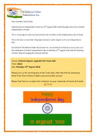 Ballarat Flag The Ballarat Indian Association Inc India U0027s Independence Day 2016