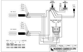 fender showmaster wiring help