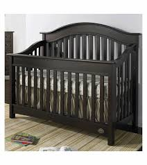Bonavita Convertible Crib Bonavita Easton Lifestyle Crib In Espresso