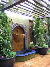 backyard fountains ideas gogo papa com