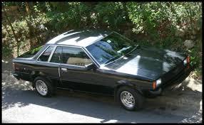 1982 Corolla Wagon 1982 Toyota Corolla Te71 Coupe By Mister Lou On Deviantart