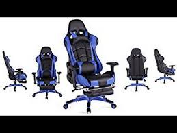 Cheapest Gaming Chair Top Gamer Ergonomic Gaming Chair Unboxing And Build Youtube
