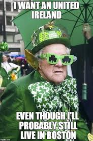 Riddler Meme - still lives in boston memes irish phrases slang