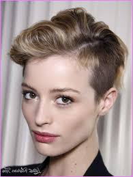 hair cut for high cheek bones photo gallery of short hairstyles for high cheekbones viewing 13