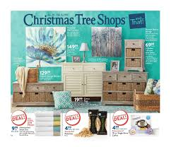 christmas tree shops circular january 25 february 5 2017 http