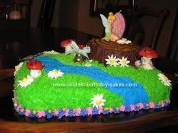 tinkerbell birthday cake coolest tinkerbell birthday cake