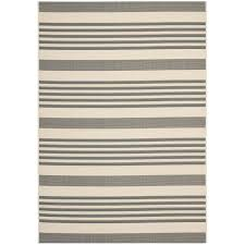 striped rug west elm