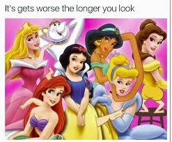 Disney Princess Memes - 25 funny disney memes that will make you break into song laughter