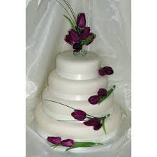 wedding cake on a budget cake polyvore