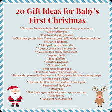 baby gift ideas beneconnoi