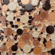 Brown Glass Tile Backsplash by Compare Prices On Small Glass Tile Backsplash Online Shopping Buy
